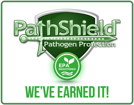 PathShield earns EPA registration