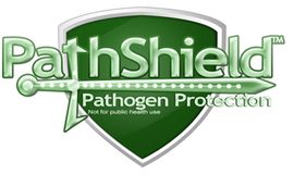 PathShield Pathogen Protection Logo